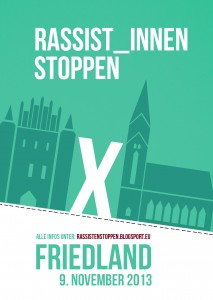 Friedland_Flyer_front